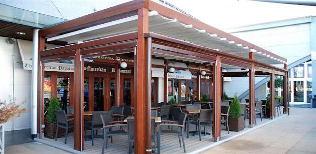 Imagen de porche de techo movil para hosteler a cerramientos y cubiertas para piscinas 644 34 - Cubierta para terraza ...