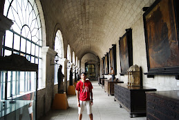 San Augustin Church, Intramuros, Manila, The Philippines (Est. 1607)
