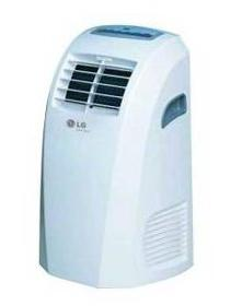 Home Addition Lg Portable Air Conditioner Installation