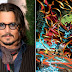 Rumor: Johnny Depp Up For 'Dr Strange'