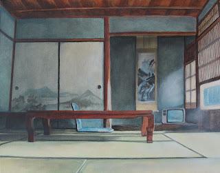 Omi Maiko by John Wells