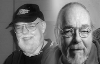 Gary Gygax e Dave Arneson