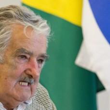 """Mujica se retracta tras decir que México es un """"Estado fallido"""""""