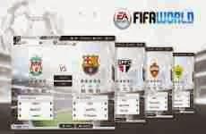 La versión beta abierta de FIFA World, gratis para PC en Argentina, Chile, Colombia, México y Perú.