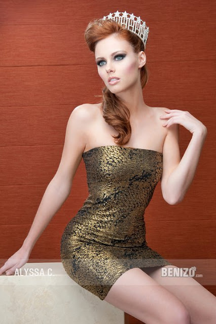 Alyssa Campanella Miss USA 2011 Picture