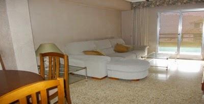 Alquiler piso Castellón calle san roque