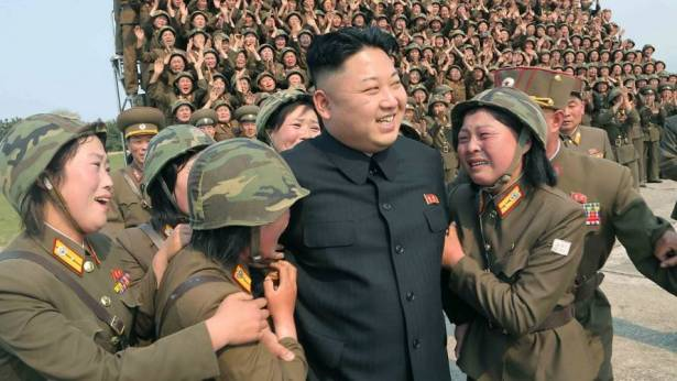 10 حقائق غريبة جدا  قد لا تعرفها عن زعيم كوريا الشمالية