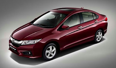 Review Mobil Honda City
