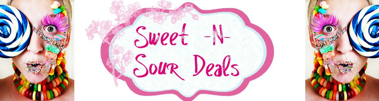 Sweet N Sour Deals