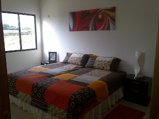 image of 2nd bedroom master with ensuite