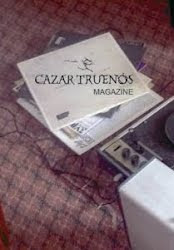 CAZAR TRUENOS magazine