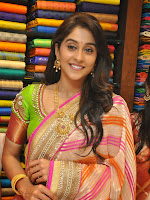 Regina Cassandra at Chennai Shopping mall launch-cover-photo