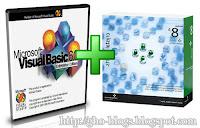 Cara Membuat Program Laporan Dengan Seleksi Data Pada Visual Basic 6.0 Dan Crystal Report 8.5