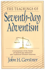 The Teachings of Seventh-day Adventism