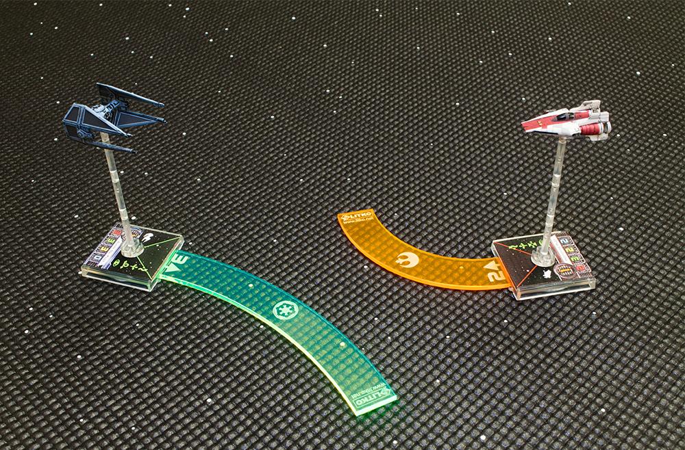 Themetalbikini Com X Wing Miniatures And More Arts And