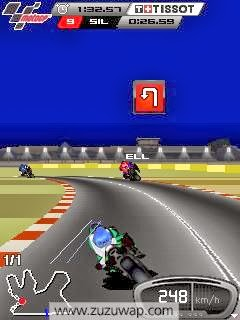 Download Game Moto GP 2012 For Java Phone | Yanra Blogger