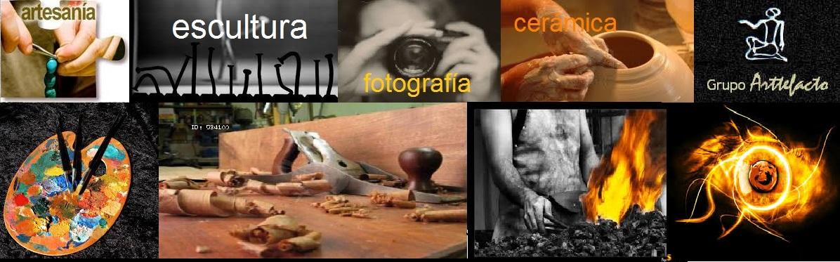 COLECTIVO DE ARTISTAS ARTTEFACTO