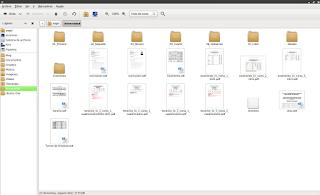 Previsualizar archivo en Ubuntu 15.04