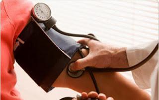 Cara Mengobati Penyakit Tekanan Darah Tinggi (Hipertensi) dengan Buah-Buahan