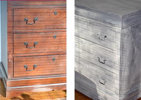 Laura Rahel Refinishing Bedroom Furniture Total Cost 25