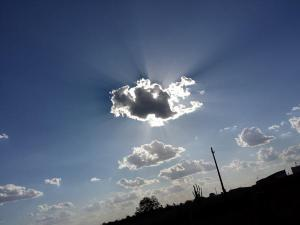 Previsão do Tempo: Sexta-feira (27) será de sol com calor de 41º no Sertão