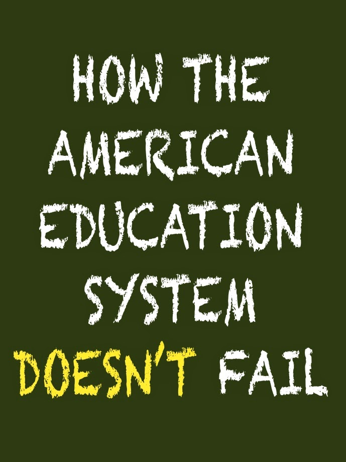 essay about american education system America's failing educational system education is essential for the advancement of our nation as well as our children learning gives children the ability.