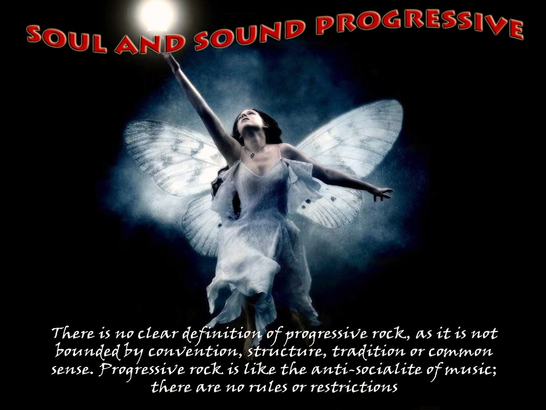 Soul and Sound Progressive