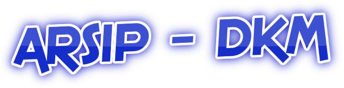 ARSIP - DKM