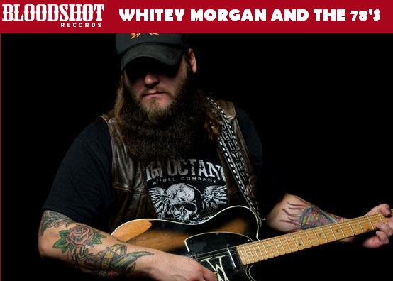 Motorcityblog whitey morgan and the 78 39 s pjs lager for Motor city bad beat