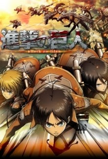 Attack On Titan: Ilses Journal - Shingeki No Kyojin Ova