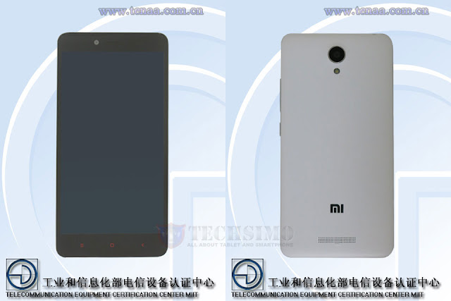 Xiaomi 2015051 dan 201502 (MI5 versi standar) mendapatkan sudah mendapatkan sertifikasi di Tenaa