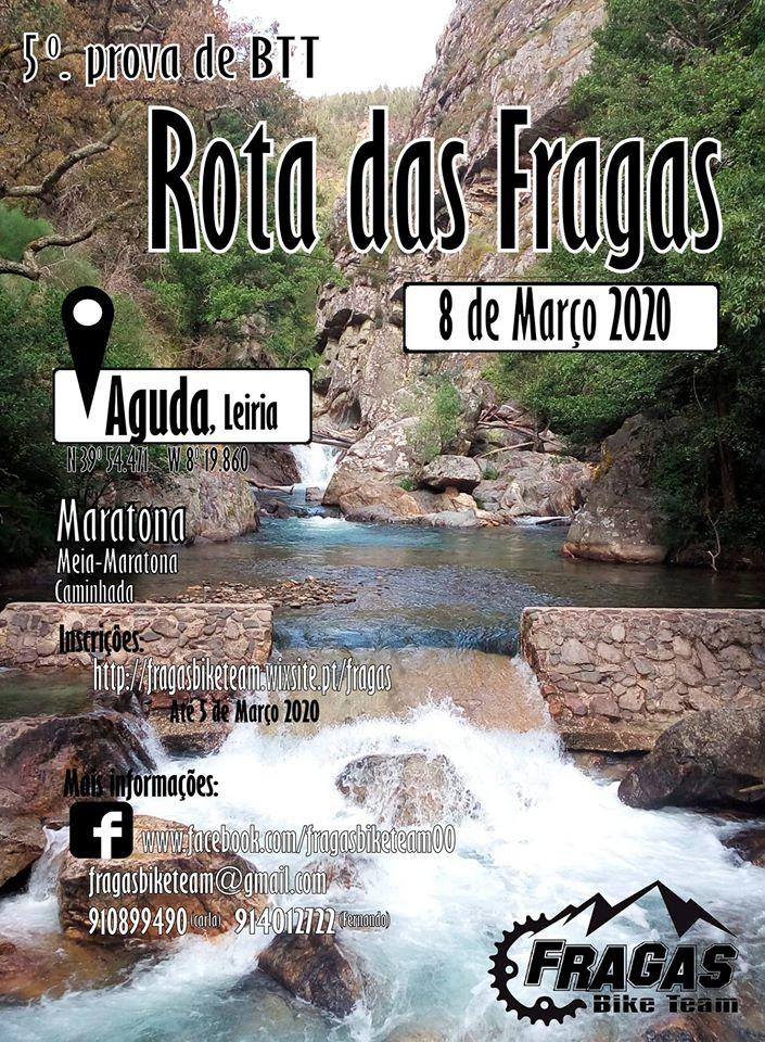 08MAR * AGUDA - LEIRIA