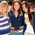 Mariah Strongin in Aeropostale Campaign!