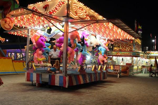 O.D. Pavilion Amusement Park in North Myrtle Beach 5 - Thomas Beach Vacations