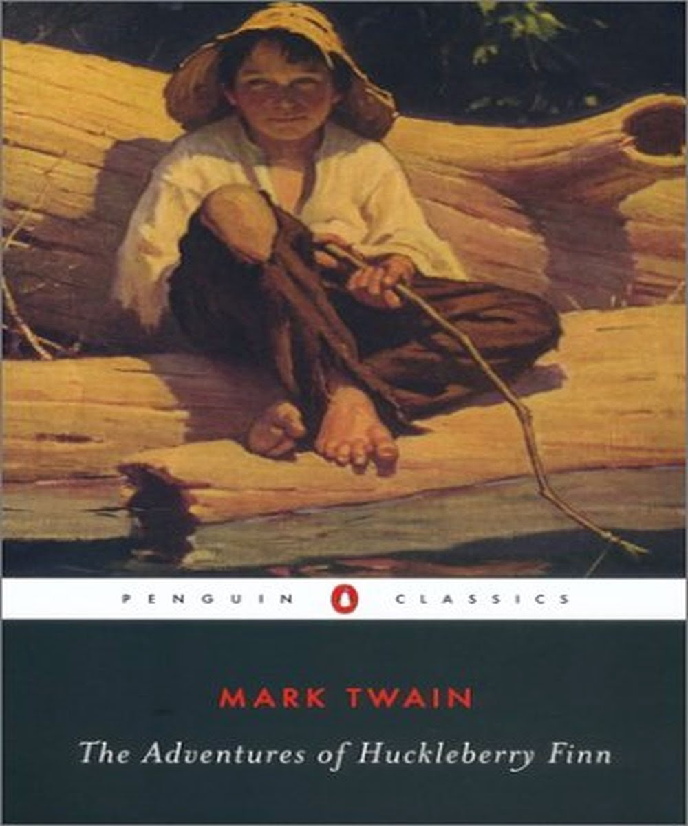 the reasons why mark twains the adventures of huckleberry finn was criticized and banned 2011-03-01  ebscohost serves thousands of libraries with premium essays, articles and other content including bleeping mark twain: censorship, huckleberry finn, and.