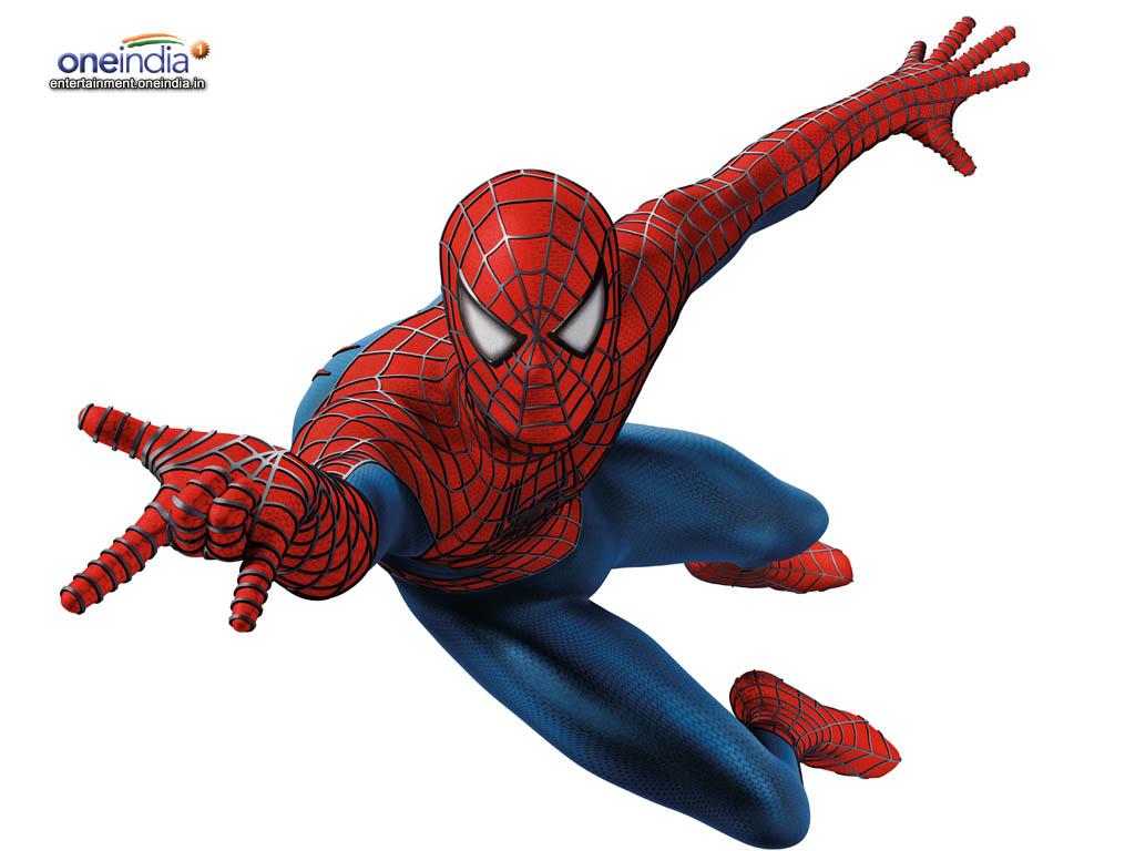 La casa de chichi imagenes de spiderman - Images spiderman ...