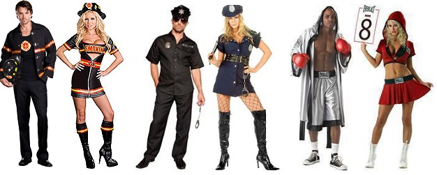 Need Ideas for Halloween Couple Costumes 2011?