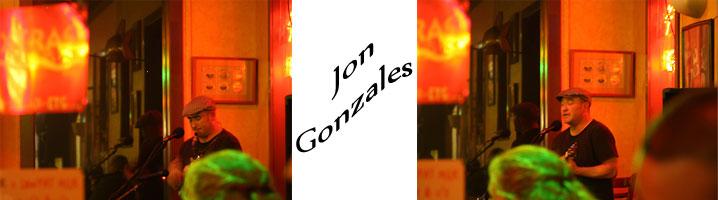 JonGonzales