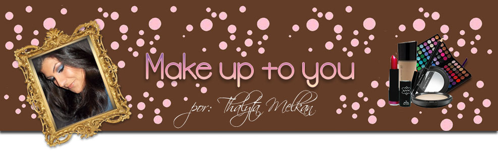 Make Up to You