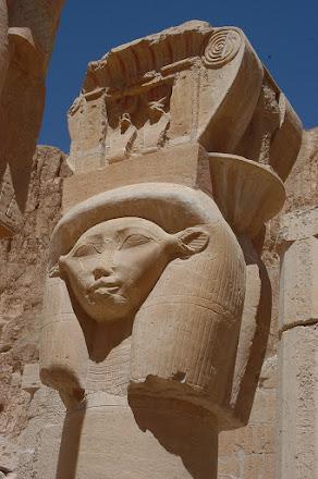 Hathor: la sustancia gestora