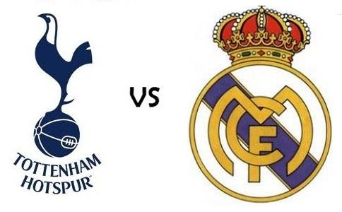real madrid vs tottenham 2011. real madrid vs tottenham
