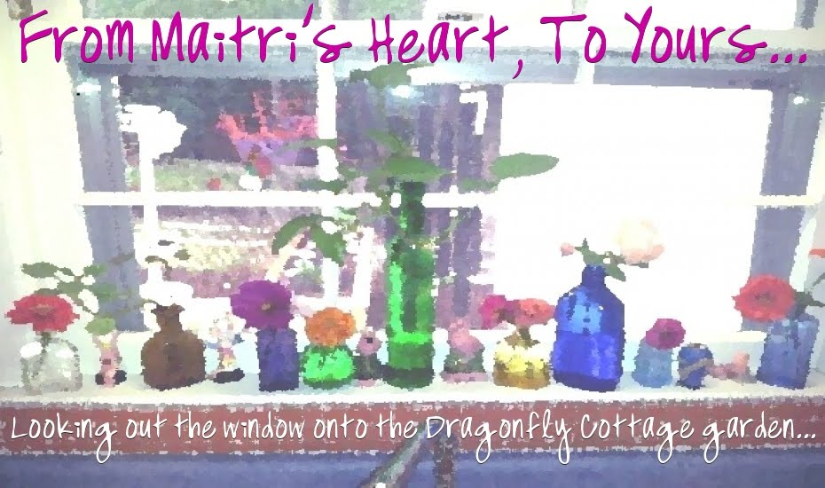 Maitri&#39;s Heart