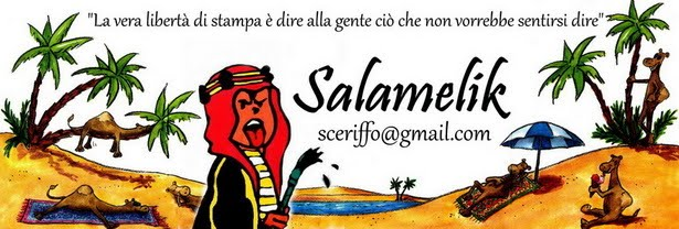 Salamelik. Il blog di Sherif El Sebaie