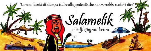 Salamelik. Il blog di Sherif El Sebaie