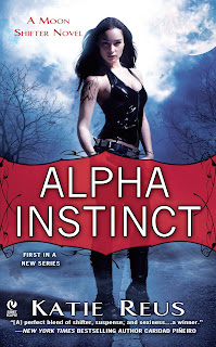 Review: Alpha Instinct