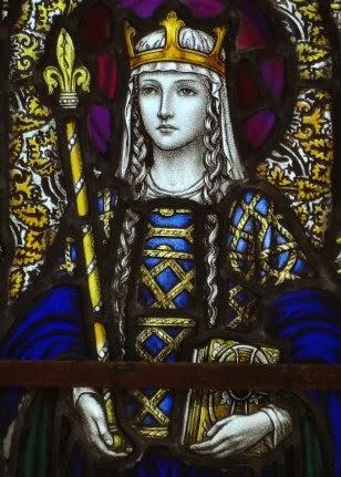 Saxon Princess Of The Night