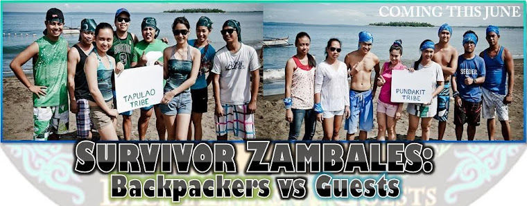 SURVIVOR ZAMBALES