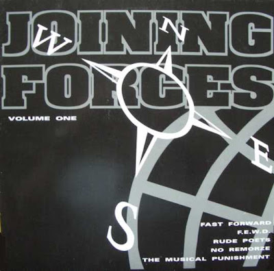 Various – Joining Forces Volume One (1993, CD, 320)