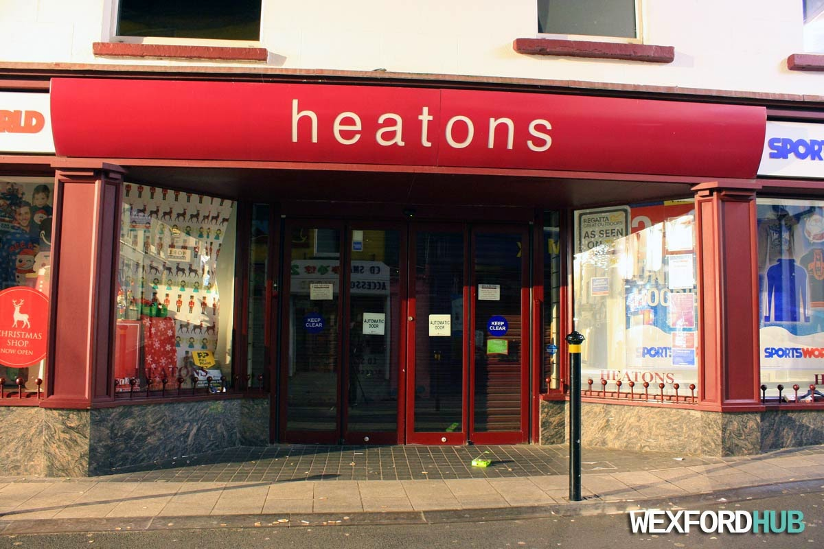 Heatons, Wexford