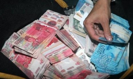 Pesugihan Uang Gaib Asli